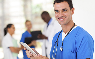 Nursing jobs in the USA